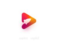 UX Pilot Logo
