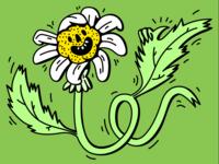 Flower mate