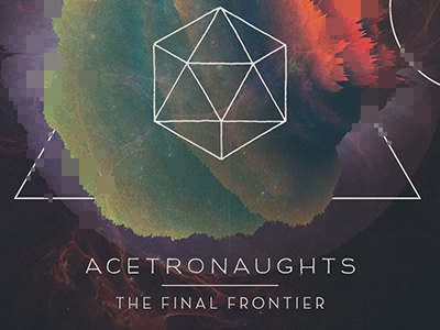 Acetronaughts