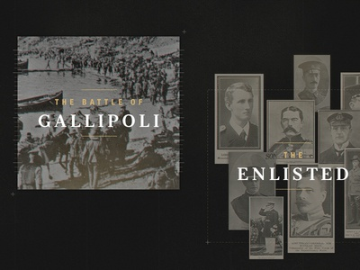 Tiles enlistment photos soldiers gallipoli anzac history vintage 1 war world tile