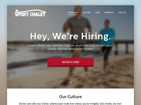 Sport Chalet Careers