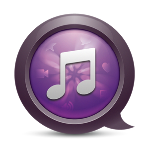 iTunes 10 Replacement Icon apple mac itunes icon 512px
