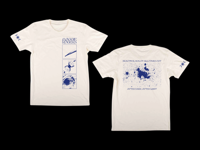 """Maggie Rogers - """"The Knife"""" Tee"""