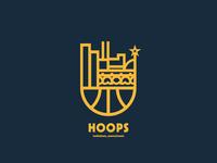 """""""Hoops"""" Bethlehem, PA // Schuster Design Co."""