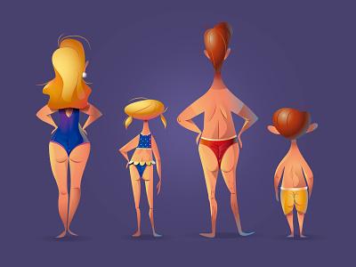 the big widgie grafico negocios icono pintar arte vector diseño diseños de personajes animación ilustración