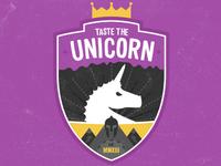 Taste The Unicorn