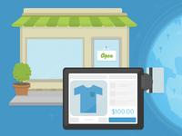 Shopify Payments Announcement