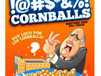 George Bluth's !@#$%&! Cornballs