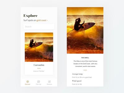 Gold coast app
