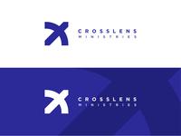 CrossLens 1 icons icon vector art illustration logos design logo branding illustrator vector