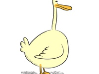 Larson Duck