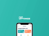 User Flow for Get Uptimize Project