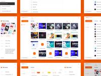 Event Organisation & Planning Web App