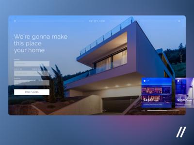 House Renting App