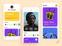 Banking App for Kids