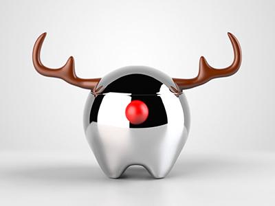 "Christmas Magic ""Rudolf"""