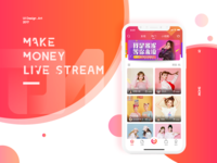 Live Show iOS App 2018 of TuDouNi