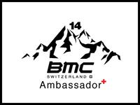 BMC ambassador concept
