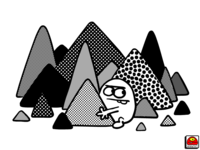 Triangle Collector
