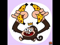 2 Banana King