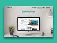 Case Study Page Example - Techrus