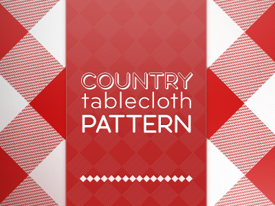 Tablecloth Bg Repeat 400x300 free psd background seamless