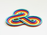 Infinity Ampersand