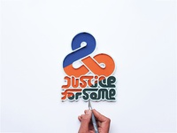 Justice Papercut