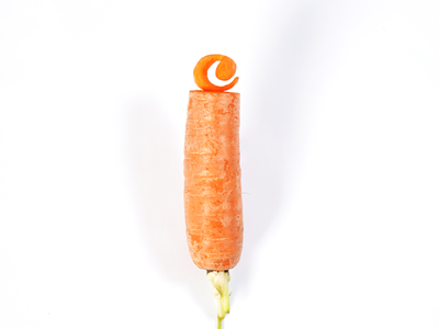 C 🥕 lettering c 36daysoftype foodtype 🥕 carrot