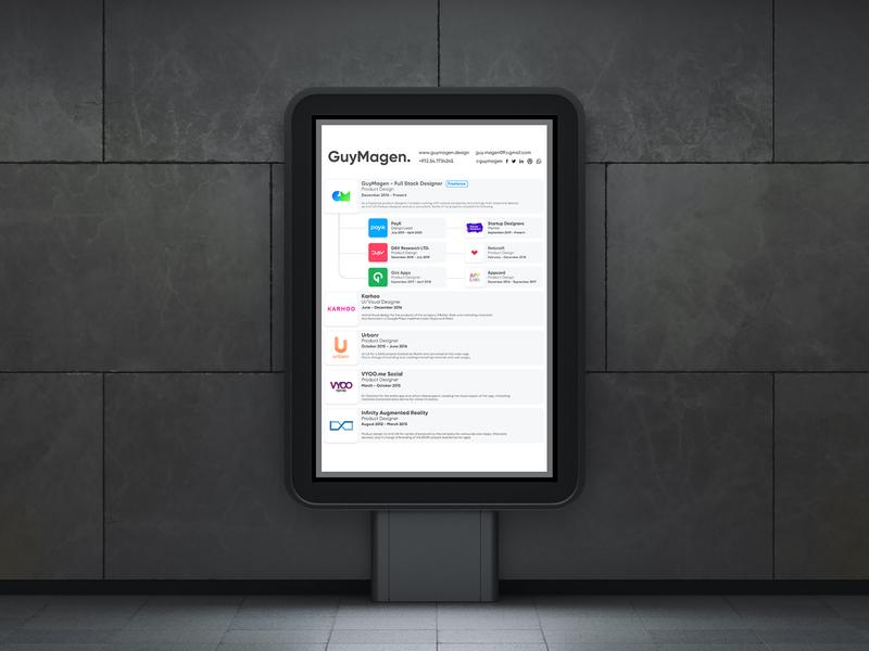 Hire me as your product designer! productdesign lookingforajob hireme