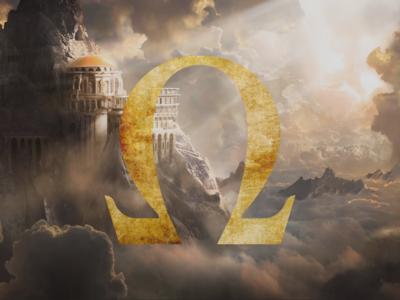 Omega Symbol Gow