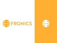 Fronics Logo