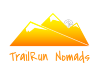 Recent logo I made for a company who loves trailrunning