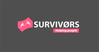 Survivors logo design concept