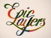 Epic Layers Logo