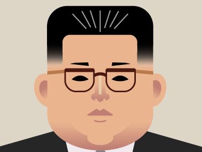 Kim Jong Un people portrait peace singapore summit korea politics america north korea south korea singapore donald trump kim jong un