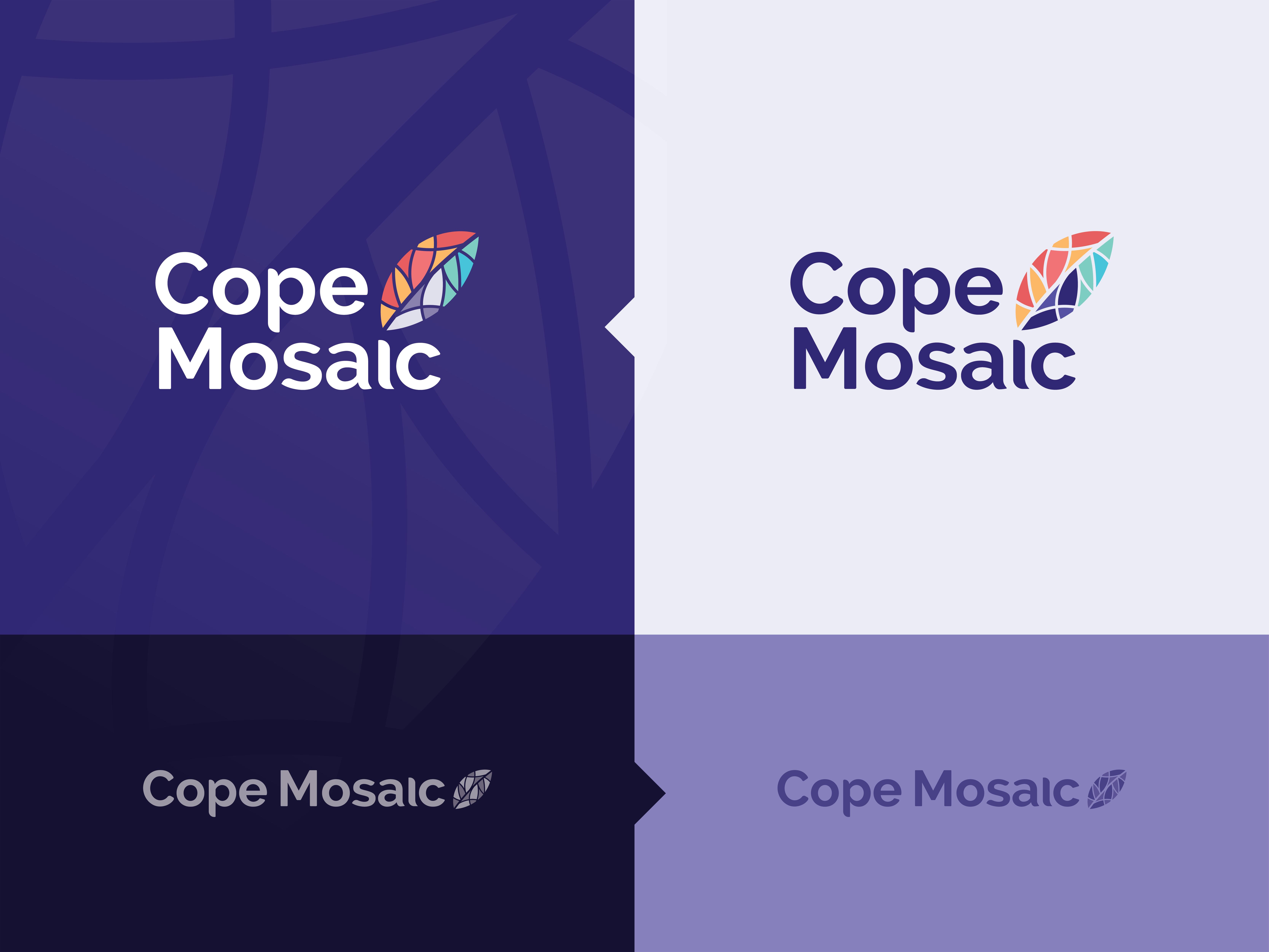 Cope mosaic