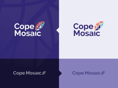 Cope Mosaic Logo