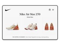 Nike Launch