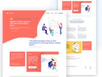 A Digital Agency