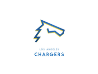 Chargers Alt Logo
