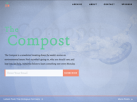 The Compost Website