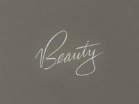»Beauty« ...