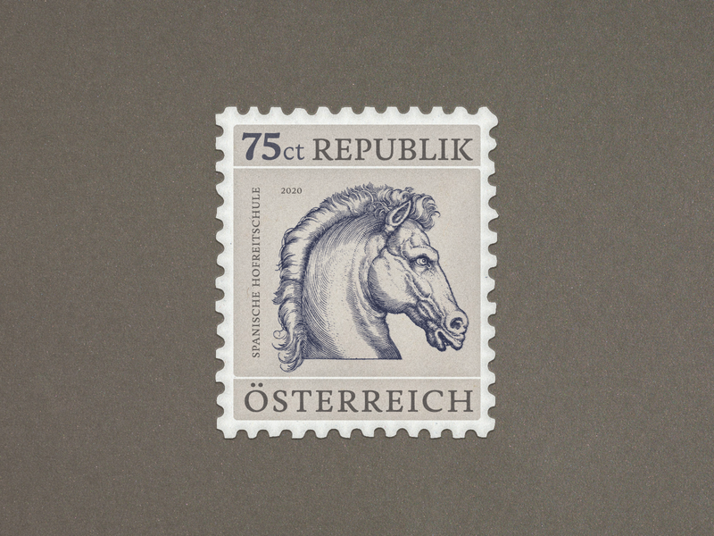 Postage Stamp ... grungy stamp postage horse vector illustration illustration vector graphic lettering typo type typogaphy