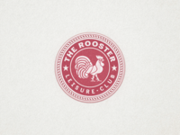 »The Rooster«  Badge ...