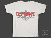 The Company Ltd. ...
