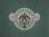 Speedbuster II ...