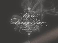 Cigar Lounge ...