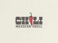 Chili Logo ...