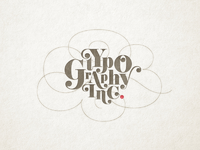 Typography inc